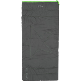 Outwell Champ Sleeping Bag Kinder rock grey
